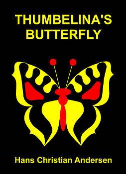 Thumbelina's Butterfly - Hans Christian Andersen by Asbjorn Lonvig