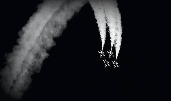 Thunderbirds by Kimberly Oegerle