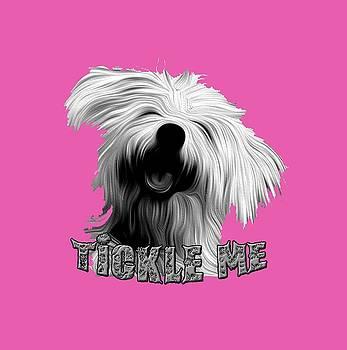 Tickle Me by Peter Stevenson