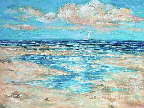 Tide Rising by Linda Olsen