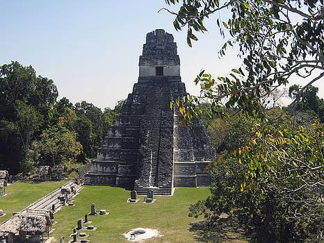 Kurt Van Wagner - Tikal I