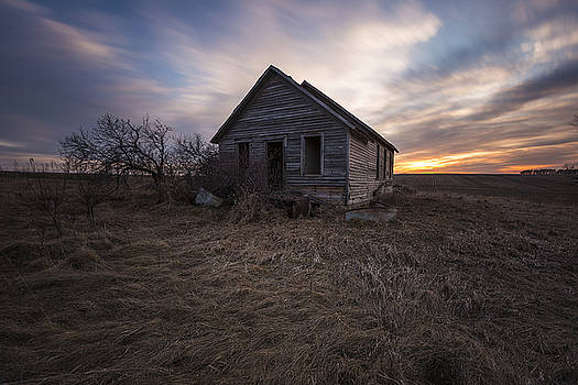 Time by Aaron J Groen