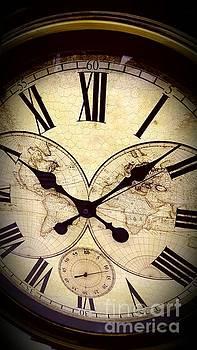Time Flies by Marlene Williams