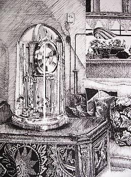 Time by Kathleen Romana