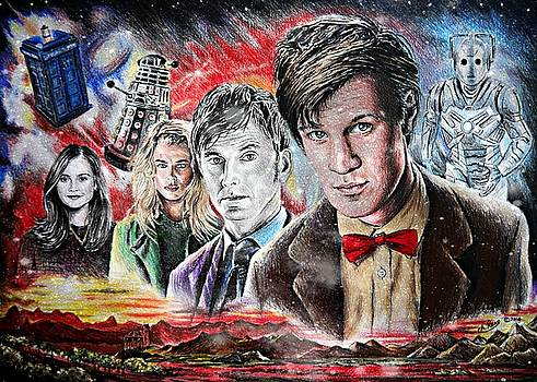 Time Travel space edit version by Andrew Read