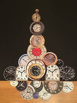 Time Warp by Douglas Fromm