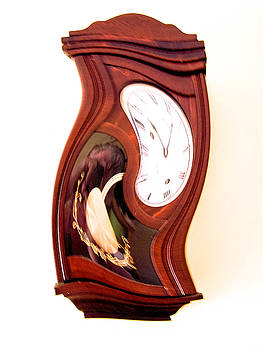 Time Warp by Tom Zukauskas