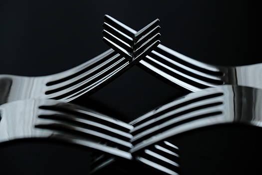 Tines by Jessica Myscofski