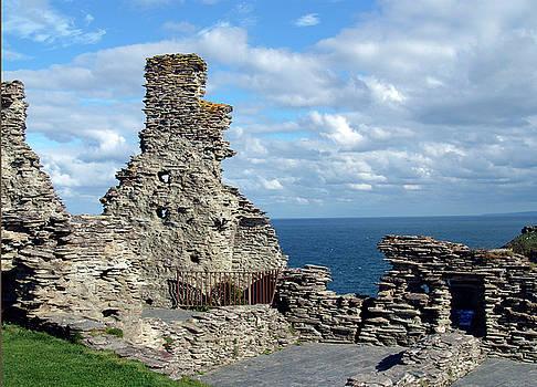 Kurt Van Wagner - Tintagel Castle 1