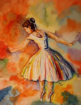 Tiny Dancer by Bonnie Schallermeir