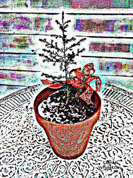 Tiny Tree by Lainie Wrightson