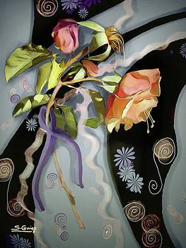 Tired Roses by Shane Guinn