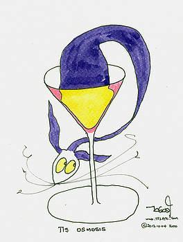 Tis Osmosis by Tis Art