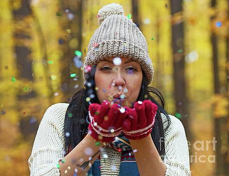 Tis the Season.. by Nina Stavlund