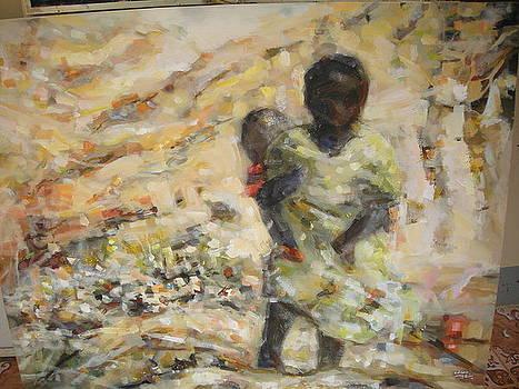 To Mum by Edison Mugalu