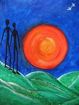 Together by Smita Medpalliwar