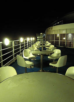 Svetlana Sewell - Top Deck