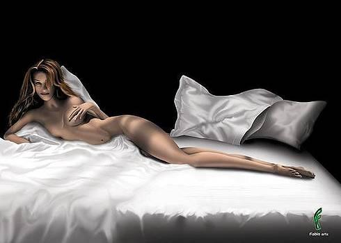 Top Model by Fabio Turini
