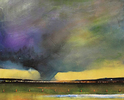 Tornado Warning by Toni Grote