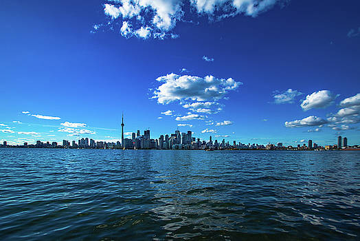 Toronto 1 by Mariusz Czajkowski
