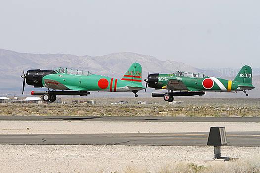 Torpedo Planes by Shoal Hollingsworth