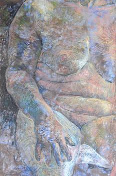 Torso. by Harry Robertson