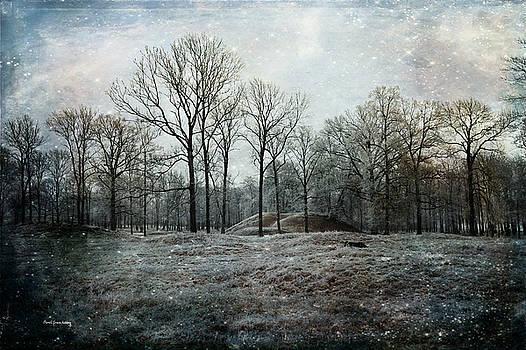 Total Absence by Randi Grace Nilsberg