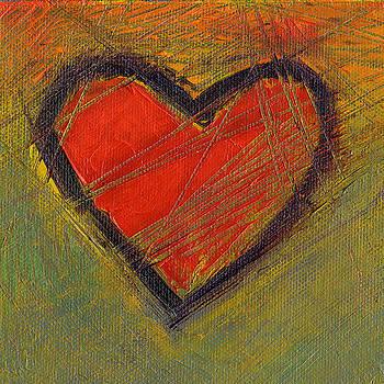 Tough Love 1 by Konnie Kim