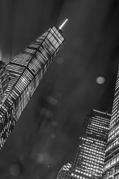 Tower Nights by Theodore Jones
