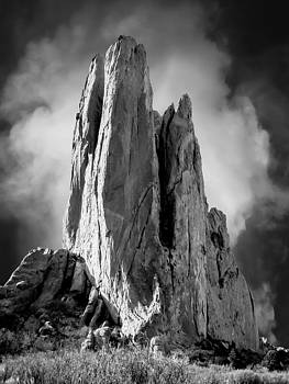 Dominic Piperata - Tower of Babel