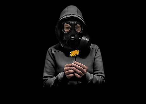 Toxic Hope by Nicklas Gustafsson