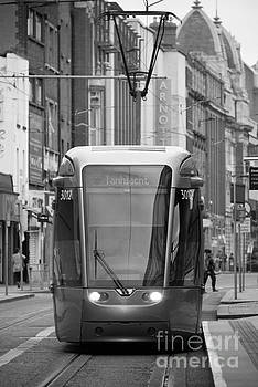 Svetlana Sewell - Tram