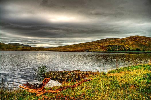 Tranquil Spelga by Kim Shatwell-Irishphotographer