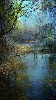 Tranquility by John Rivera