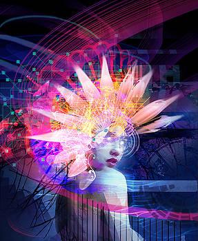 Transcendance by Philip Straub