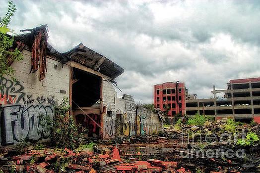 Walter Oliver Neal - Apocalypse Detroit 2