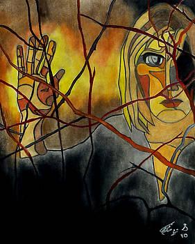 Trapped by Sarojit Mazumdar