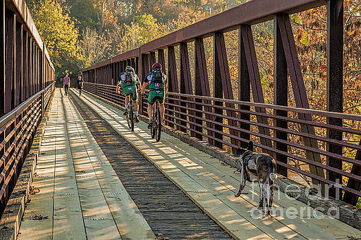Travel The Buttermilk Trail by Ava Reaves
