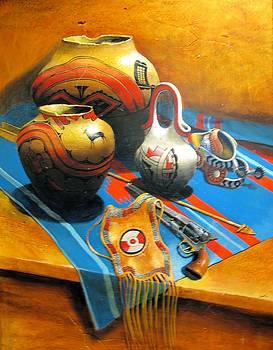 Treasures by Robert Carver