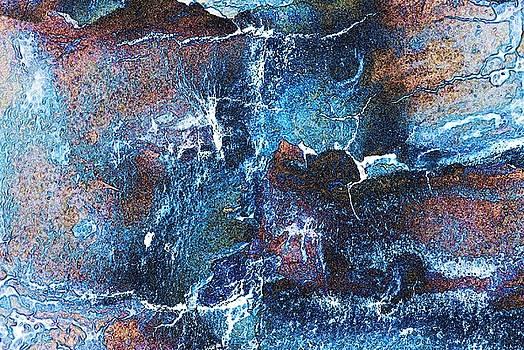 onyonet  photo studios - Tree Bark Abstracted