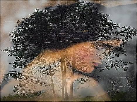 Tree of Life by Kathleen Romana