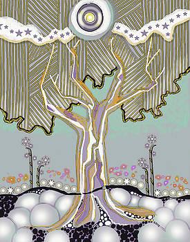 Tree Of Life  by Shane Guinn