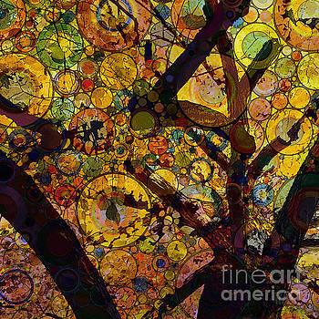 Tree of Prosperity by Klara Acel