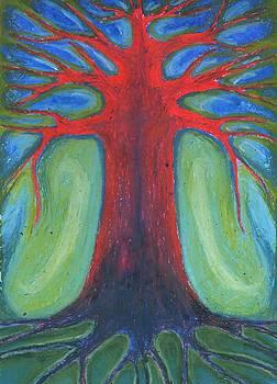 Wojtek Kowalski - Tree Of Quiet