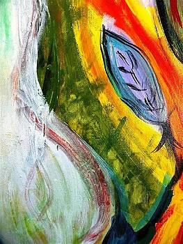 Tree Spirit  by Amy Drago
