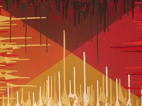 Triangles by Samuel Freedman