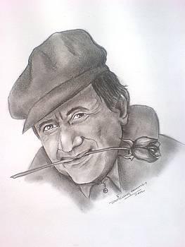 Tribute to a Legend Dev Anand by Jaiteg Singh