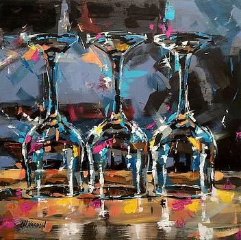 Trio by Christine Karron
