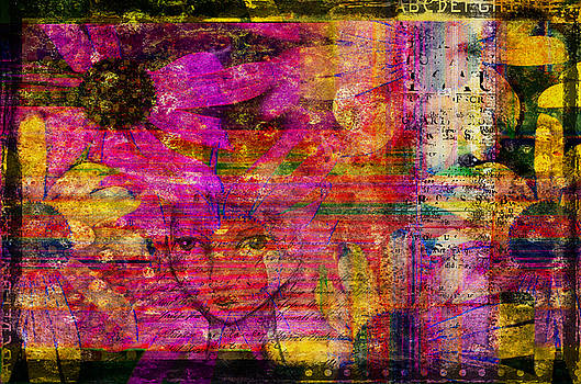 Triple Exposure by Diana Boyd