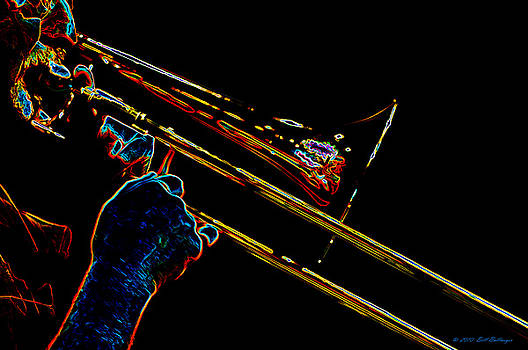 Trombone by Bill